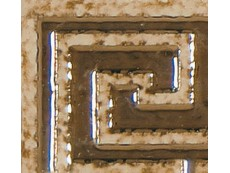 Вставка Peronda Museum T.Loren/P (08468) 4x4 см