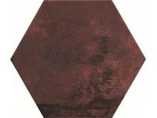 Керамогранит Cir Miami Esag,Red Clay Cl (1063334) 24x27,7 см