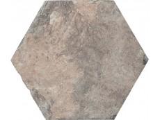 Керамогранит Cir Chicago Esagona South Side (Bianco) 24x27,7 см