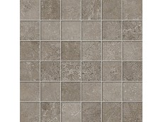 Мозаика Atlas Concorde Drift Light Grey Mosaico 30x30 см