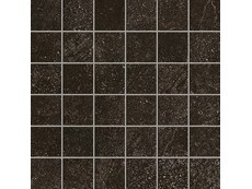 Мозаика Atlas Concorde Drift Dark Mosaico 30x30 см