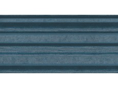 Декор Atlas Concorde Drift Blu Stripe 40x80 см