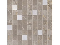 Мозаика Atlas Concorde Allure Grey Beauty Mosaic 31,5x31,5 см