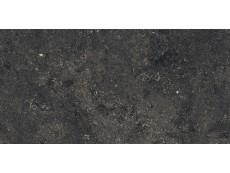 Керамогранит Italon Room Stone Black Cer 30 30x60 см