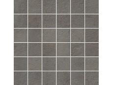 Мозаика Italon Millennium Black Mosaico 30x30 см