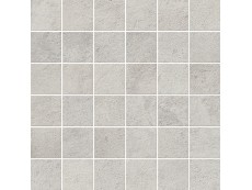 Мозаика Italon Millennium Silver Mosaico 30x30 см