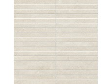 Мозаика Italon Millennium Pure Mosaico Strip 30x30 см