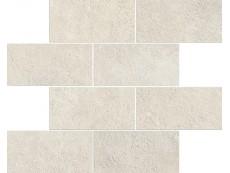 Мозаика Italon Millennium Pure Minibrick 23,7x29,5 см