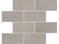 Мозаика Italon Millennium Iron Minibrick 23,7x29,5 см