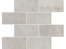 Мозаика Italon Millennium Silver Minibrick 23,7x29,5 см