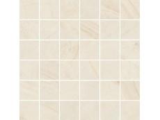 Мозаика Italon Room Stone White Mosaico 30x30 см