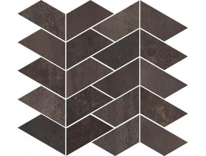 Мозаика ABK Interno 9 Mos. Versus Dark (Pf60000962) 29x30 см