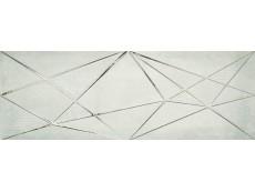 Декор Ape Crea Dec Zig Zag Sky 30x90 см