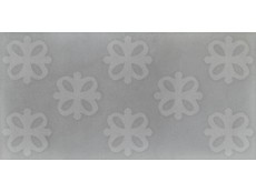 Плитка Cifre Sonora Decor Grey Brillo 7,5x15 см