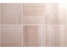 Плитка Equipe Habitat Cala Old Rose (25402) 20x20 см