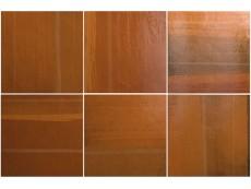 Плитка Equipe Habitat Cala Tangerine (25398) 20x20 см
