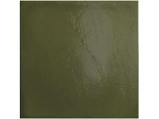 Плитка Equipe Habitat Olive (25384) 20x20 см