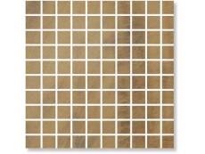 Мозаика Ceramiche Brennero Goldeneye Visone Mosaico Mogv 2,4x2,4 30x30 см