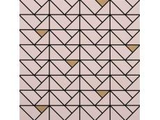 Мозаика Marazzi Eclettica Rose Bronze 40x40 см