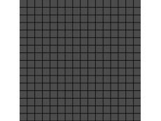 Мозаика Marazzi Eclettica Anthracite 40x40 см