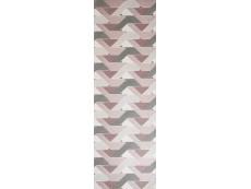 Декор Marazzi Eclettica Purple Etoile 40x120 см