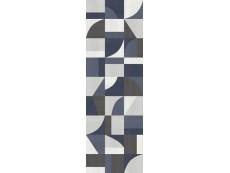 Декор Marazzi Eclettica White Carioca 40x120 см