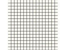 Мозаика Marazzi Eclettica White 40x40 см