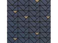 Мозаика Marazzi Eclettica Blue Bronze 40x40 см