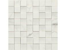 Мозаика Marazzi Allmarble Altissimo 3D 30x30 см