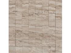 Мозаика Marazzi Allmarble Travertino 3D 30x30 см