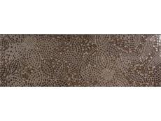 Декор Ceramiche Brennero Dec.Luce Charme Moka Cham 25x75 см