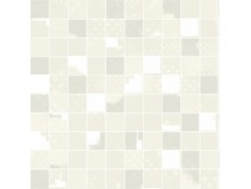 Мозаика Ceramiche Brennero Mos.Luce Lustro Crema 40% Mlqmcr 25x25 см