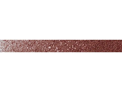 Бордюр Ceramiche Brennero Goldeneye Listello Strass Red 5x50,5 см