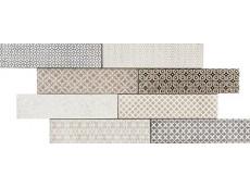 Декор Marazzi Clays Mosaico 30x60 см