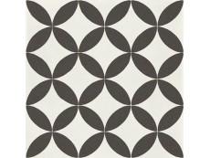 Декор Marazzi D_Segni Micro 1 Freddi 20x20 см