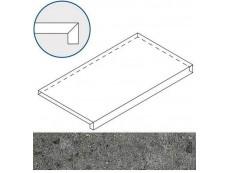 фронтальная Ступень Italon Genesis Grey X2 Scal. Front 33x60 см