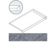 Ступень Italon Genesis Silver X2 Scal. Ang.Dx Правая 33x60 см