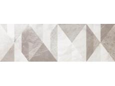 Декор Marazzi Evolution Marble Decoro Calacatta Oro/Tafu 32,5x97,7 см