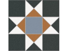 Керамогранит Peronda House Of Vanity Hv-2 33x33 см