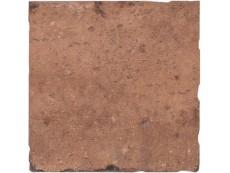 Керамогранит Cir Chicago Wrigley (Rosso) Xxl 40×40 см