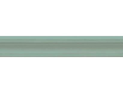 Бордюр Cifre Mold.Opal Turquoise 5x30 см