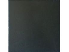Керамогранит Equipe Caprice Black 20x20 см