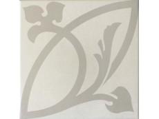 Керамогранит Equipe Caprice Liberty White 20x20 см