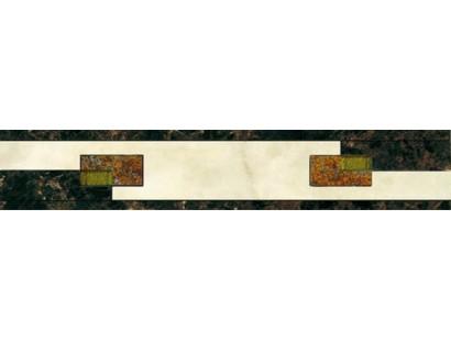 Вставка Peronda Museum/P Onice E.Zar-B/P (06612) 8x8 см