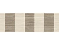 Декор Ragno Wallpaper Dec1 Avorio/Fango R4GT 25x76 см