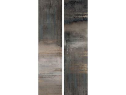 Декор ABK Interno 9 Fascia Raku Dark Mix 2 (I9R57051) 30x120 см