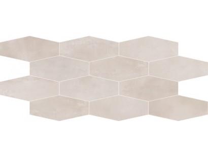 Мозаика ABK Interno 9 Mosaico Losanga Dune  (I9R03101) 30x60 см