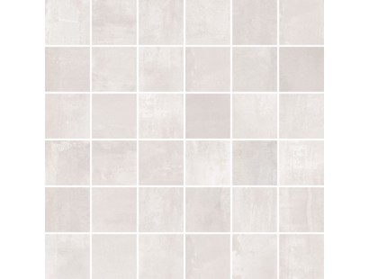 Мозаика ABK Interno 9 Mos.Quadretti Pearl (I9R09051) 30x30 см