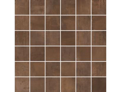 Мозаика ABK Interno 9 Mos.Quadretti Rust (I9R09301) 30x30 см