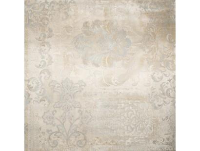Декор Ascot Steelwalk Ins.Silk Crome 59,5x59,5 см